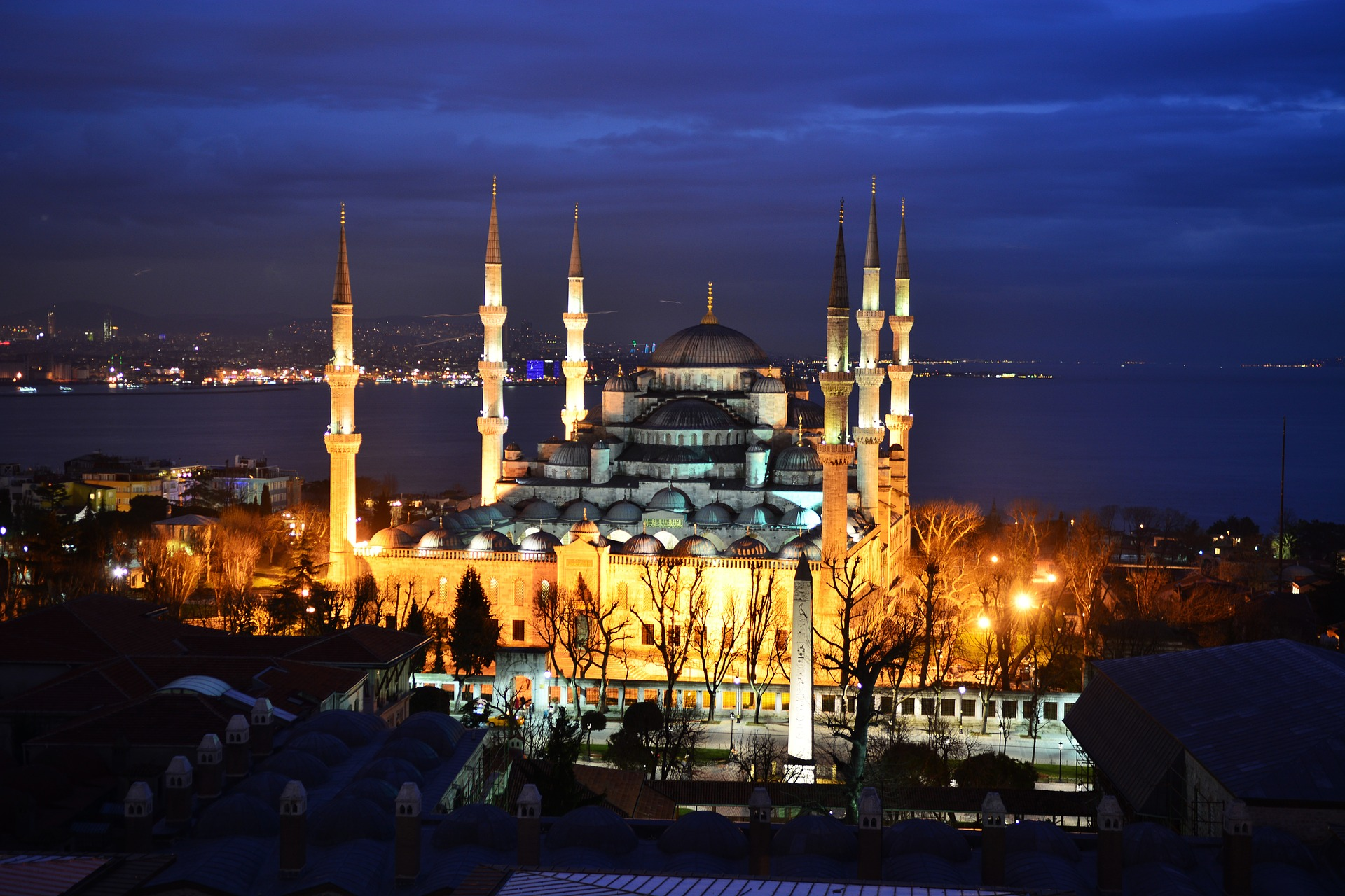 blue-mosque-908510_1920
