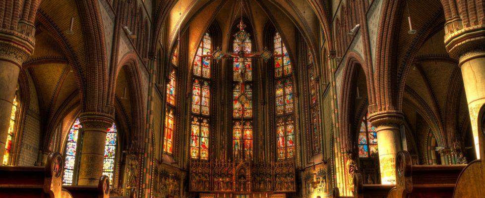 church-498525_960_720