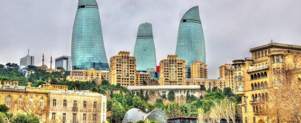 Baku-Azerbaijan_shutterstock_387797695