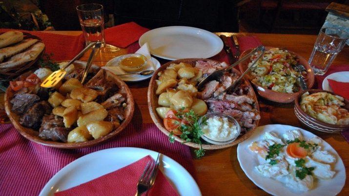 Taste the Montenegrin Cuisine